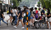 Singapore reports 3,174 new COVID-19 cases and 14 more deaths