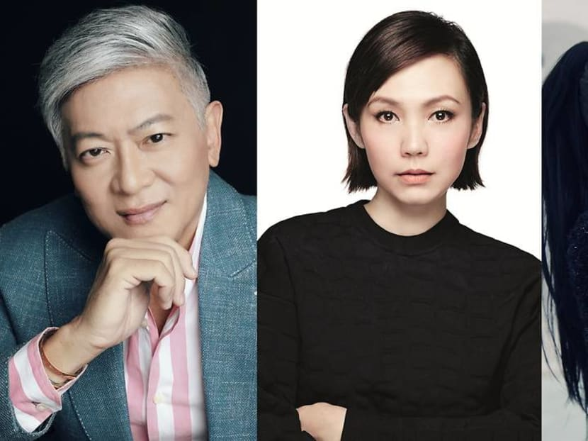 Watch Kit Chan, Dick Lee and Jasmine Sokko in a free concert at Gardens by the Bay