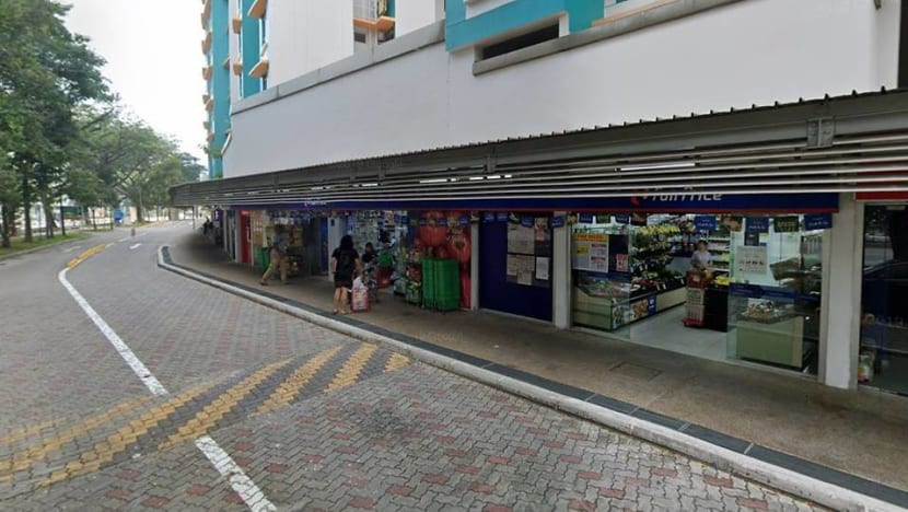 Employee at FairPrice outlet in Woodlands tests positive for COVID-19; all staff members to be swabbed