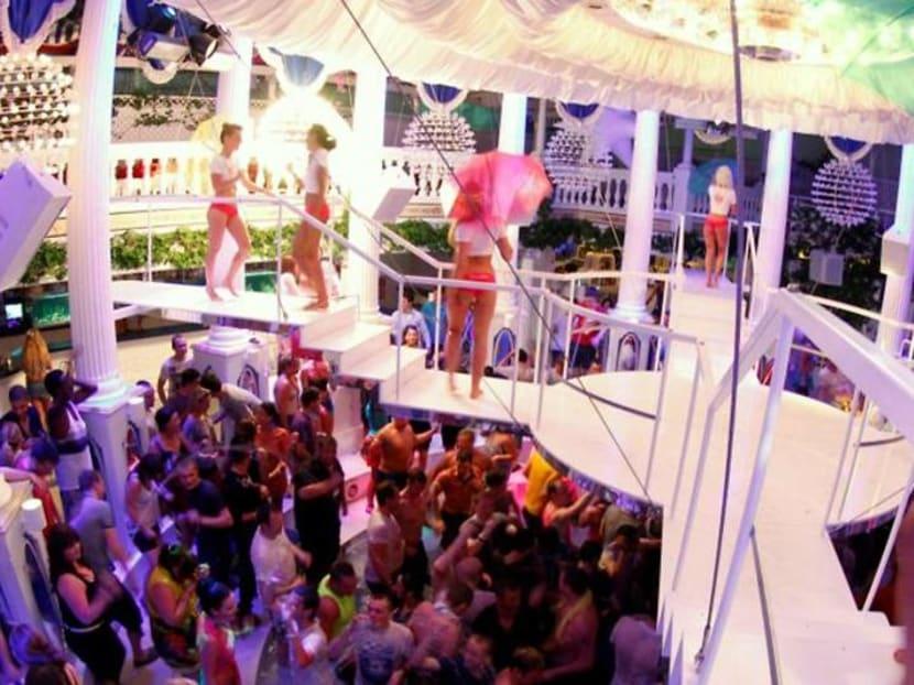 Ibiza seeks detectives to crash parties as COVID-19 surges
