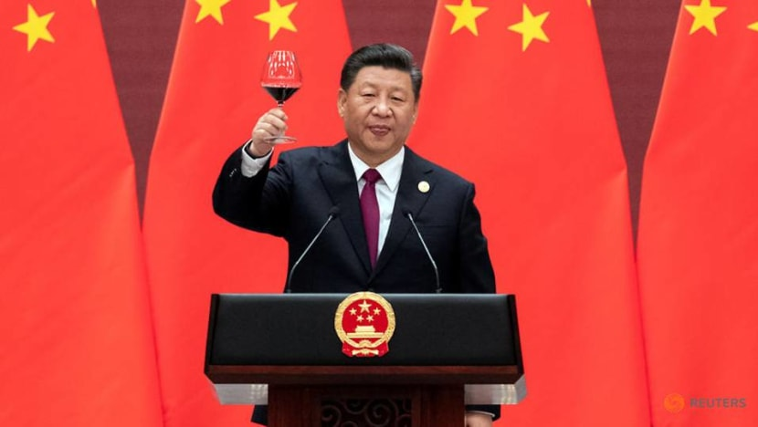 Commentary: Xi Jinping is readying China for a long, brutal trade war