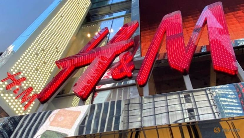 H&M comment on 'forced labour' in Xinjiang sparks China backlash