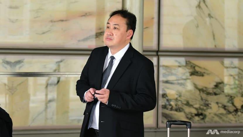 Lim Tean arrested for alleged criminal breach of trust, under investigation for alleged stalking: Police
