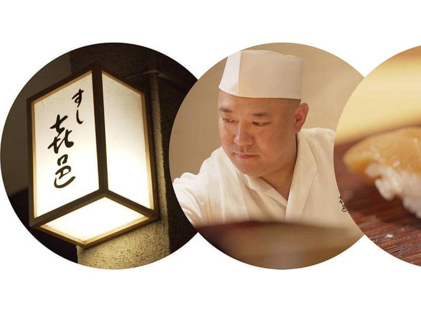 The sushi chef doing the unthinkable – intentionally serving fish gone bad