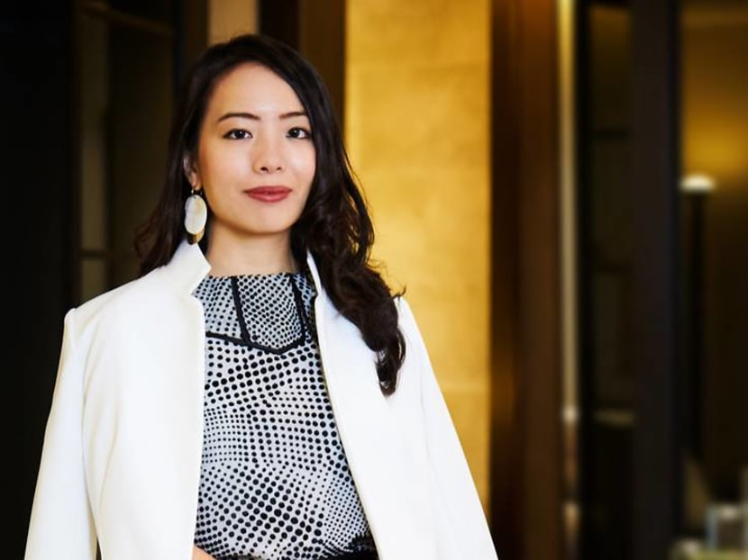 Could this 29-year-old property developer be Singapore's new lifestyle queen?