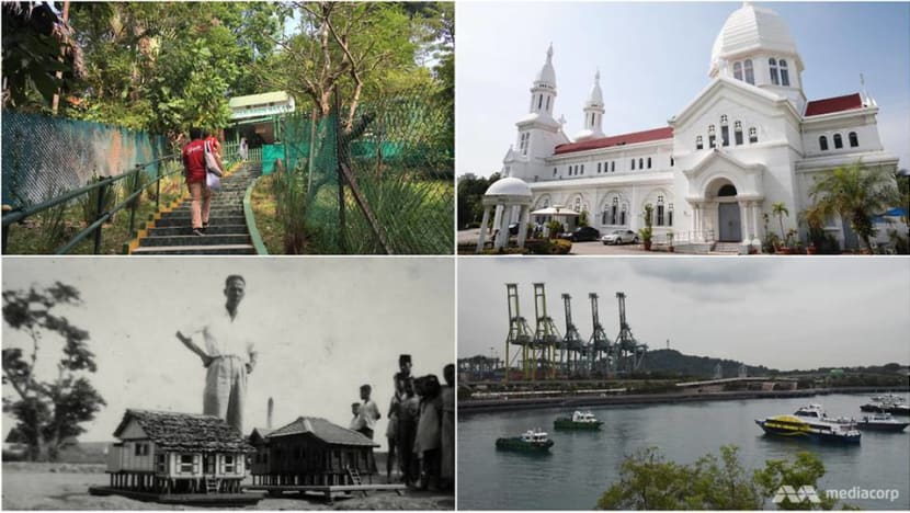 7 things you probably didn't know about Telok Blangah: Pirates, kings, and a healing spring