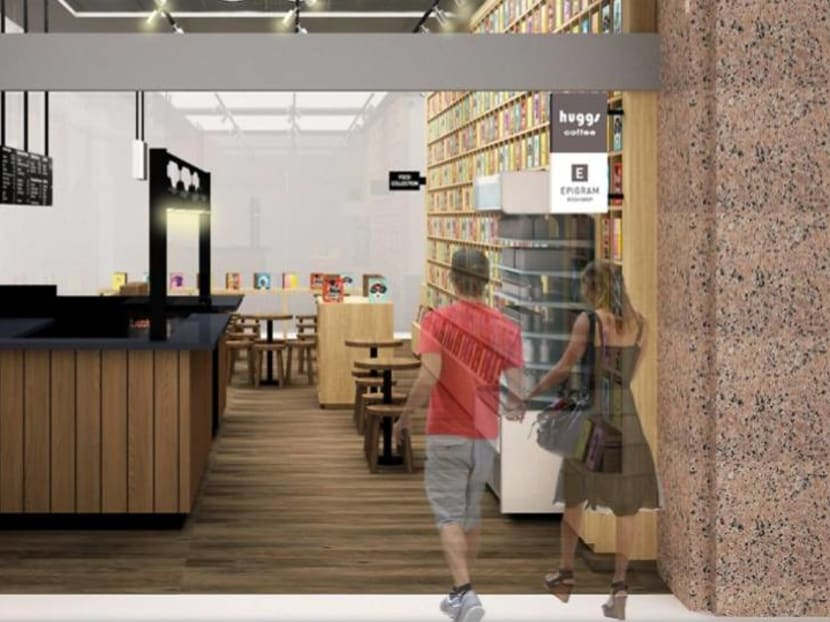 Singapore publisher Epigram opens first local bookstore selling only local books