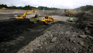 Indonesia to miss 2021 coal output target, minister official says