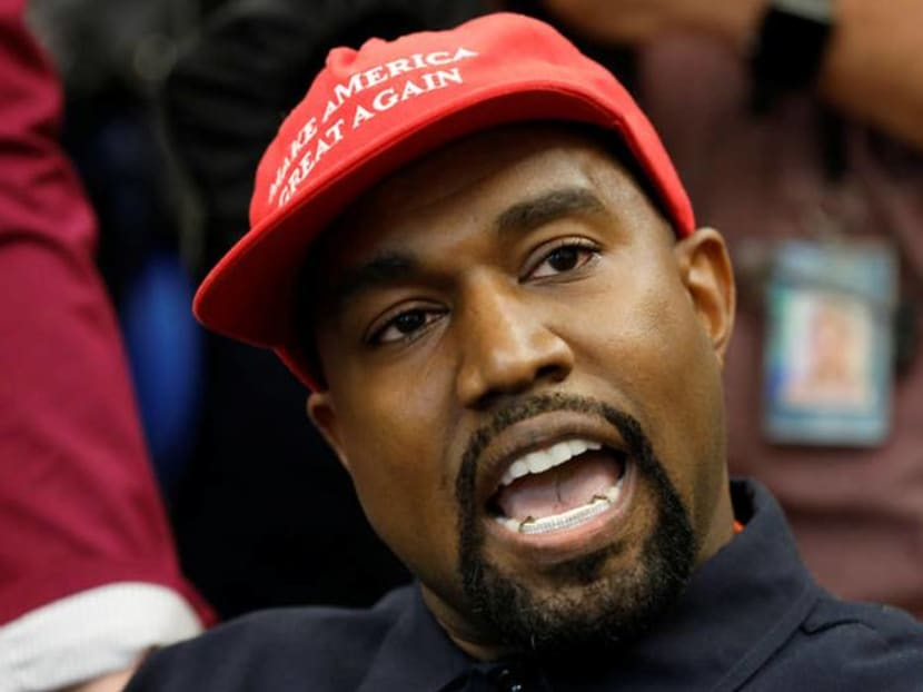 What would Kanye West have to do to launch a late White House bid?