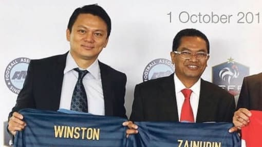 No charges against ex-FAS senior officials Zainudin Nordin, Winston Lee in funds misuse probe: AGC