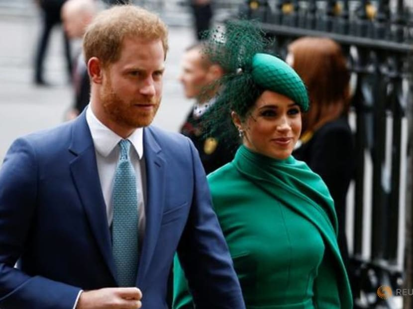 Prince Harry says social media stoking 'crisis of hate', urges companies to 'demand change'