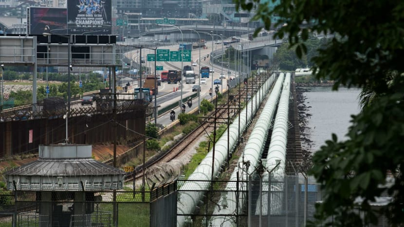 Singapore raises concerns over Johor river, seeks sustainable water supply for both countries