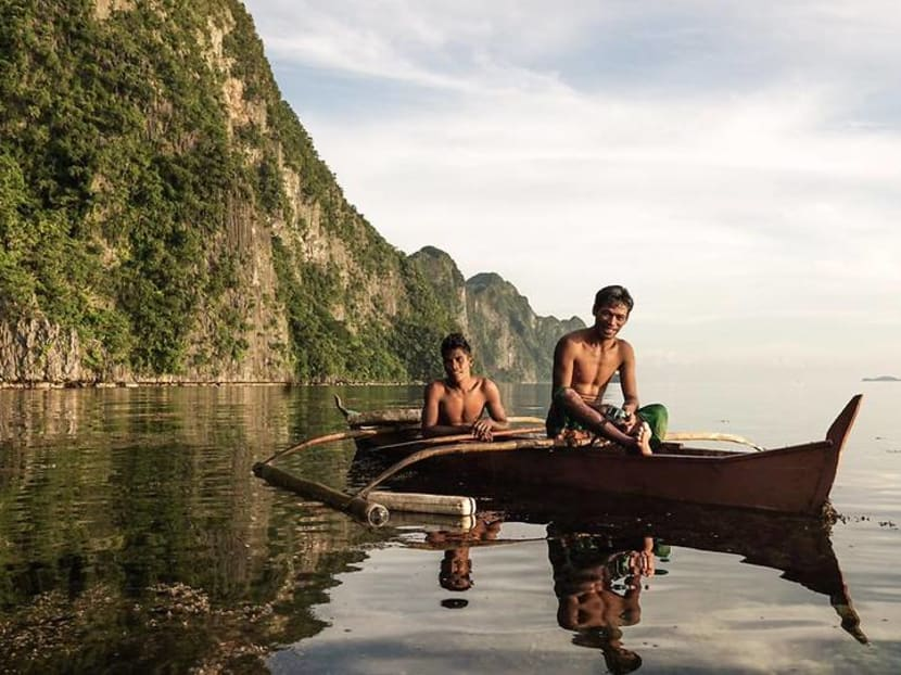 Celebrate Asia: For Palawan's islanders, a beautiful but tough life in paradise