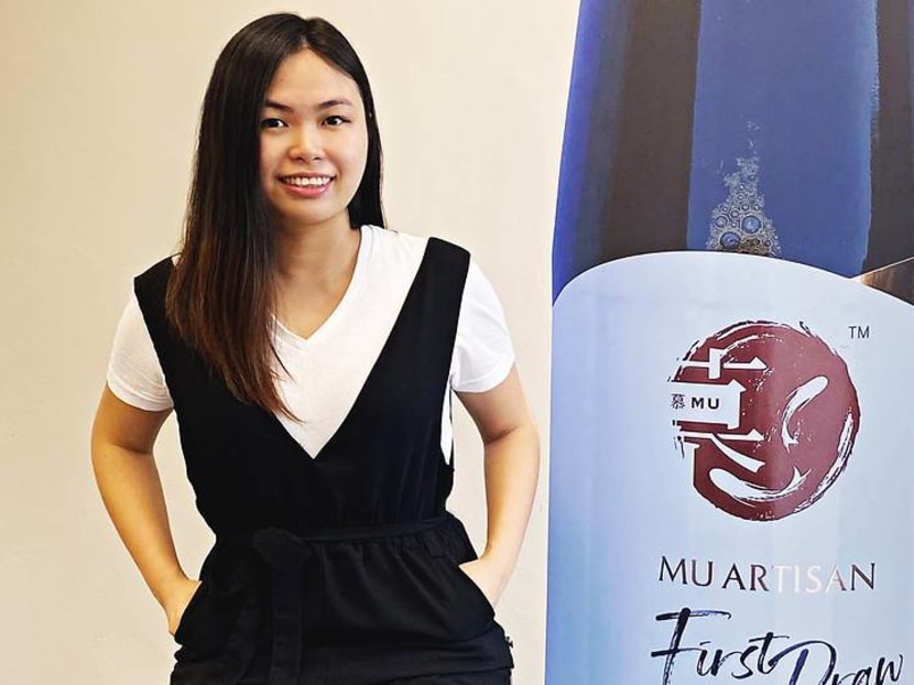 Meet the third generation Malaysian soy sauce brewer who started her own artisan label