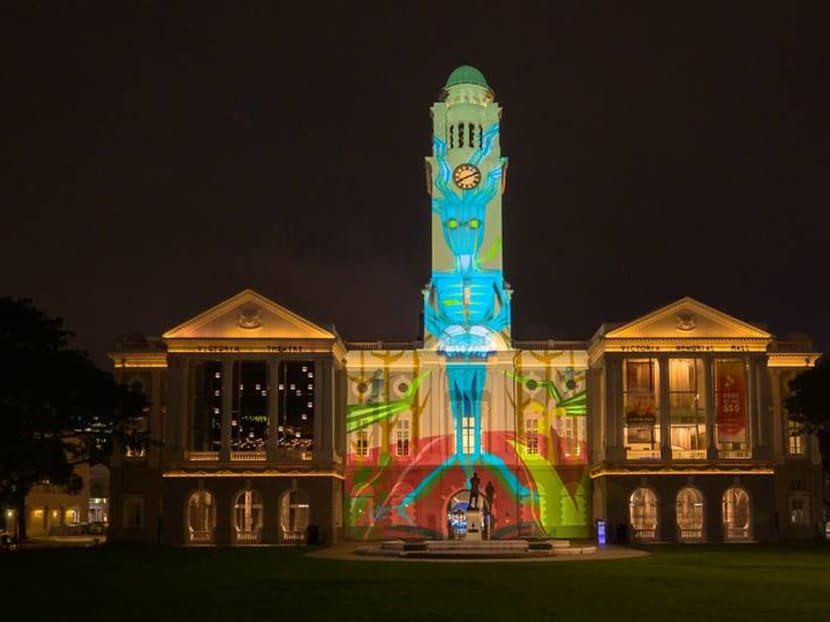This year's Light to Night Festival is a hybrid edition with onsite, online events