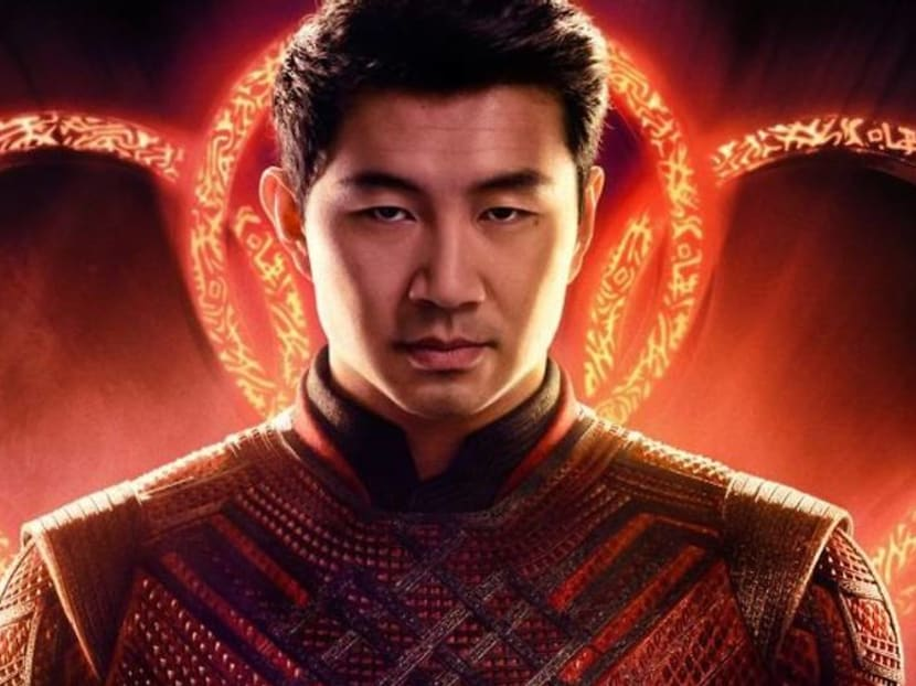 Marvel's 1st Asian superhero movie Shang-Chi finally has a trailer out now
