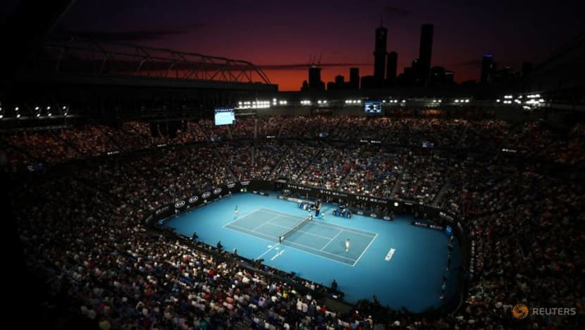 Tennis: Organisers await government nod to allow players to train in Australian Open quarantine
