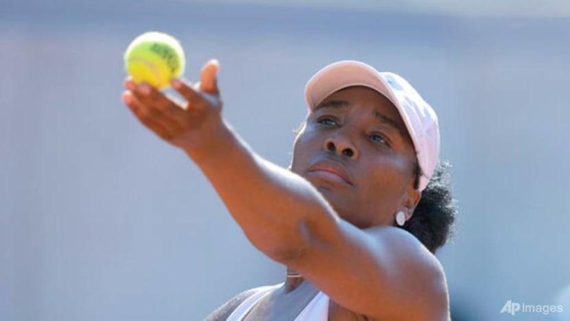 Tennis: Venus, Murray handed Wimbledon wild cards