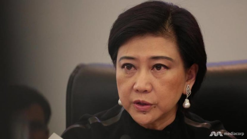 Singtel CEO appointed deputy chairman of Public Service Commission