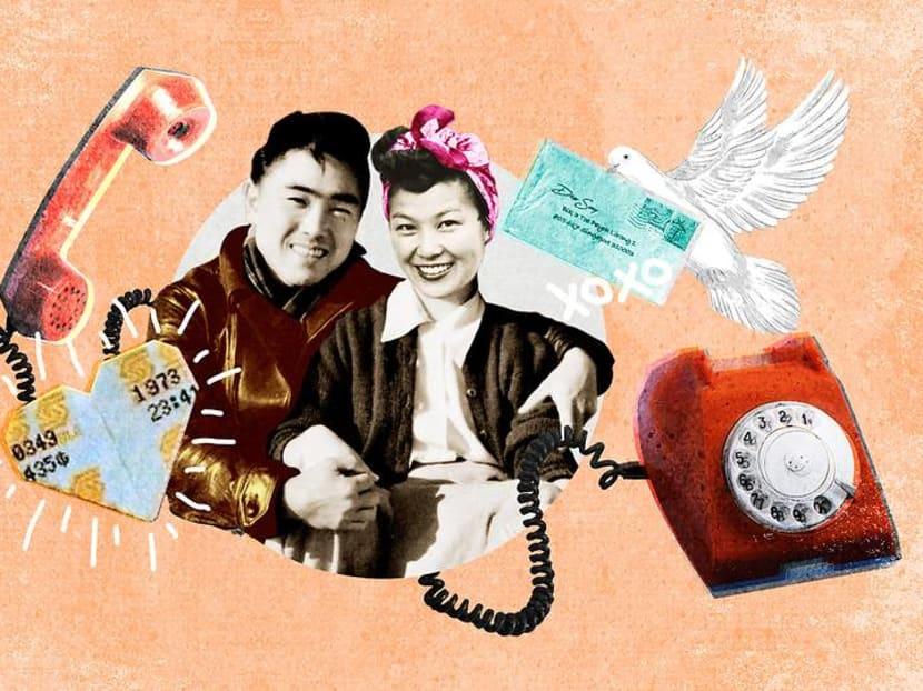 Dating in the 1980s: 3 Singaporeans reminisce about their romantic days