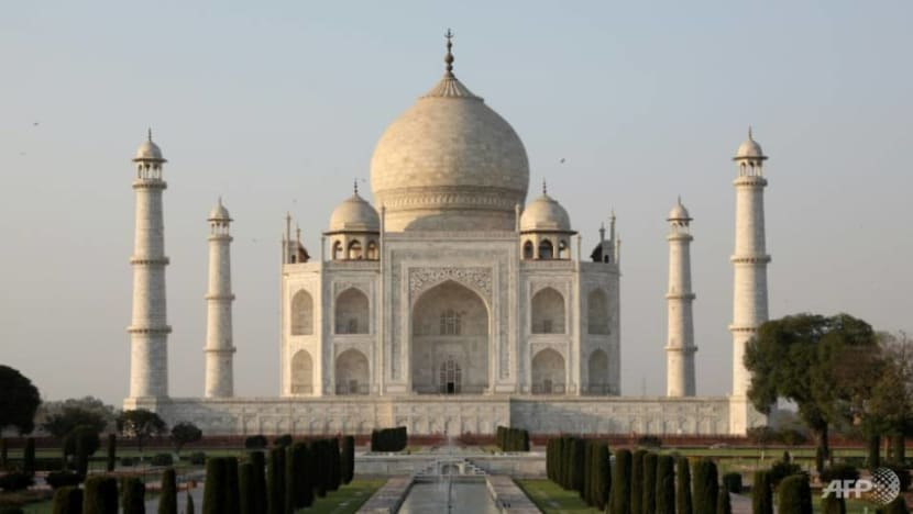 Taj Mahal ticket price hiked five-fold for Indians