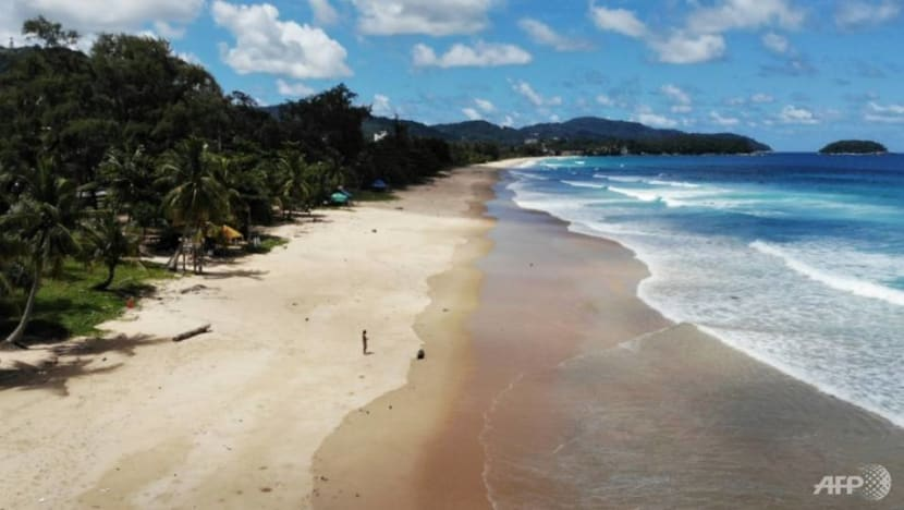 FAQ: What foreign tourists can and cannot do in Phuket after island reopening
