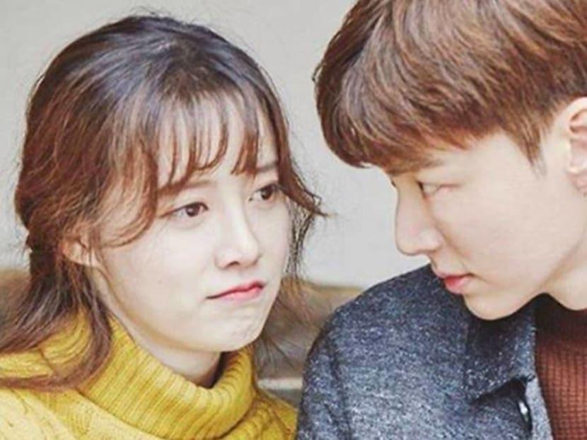 Koo Hye Sun reveals divorce discussion with Ahn Jae Hyun on Instagram
