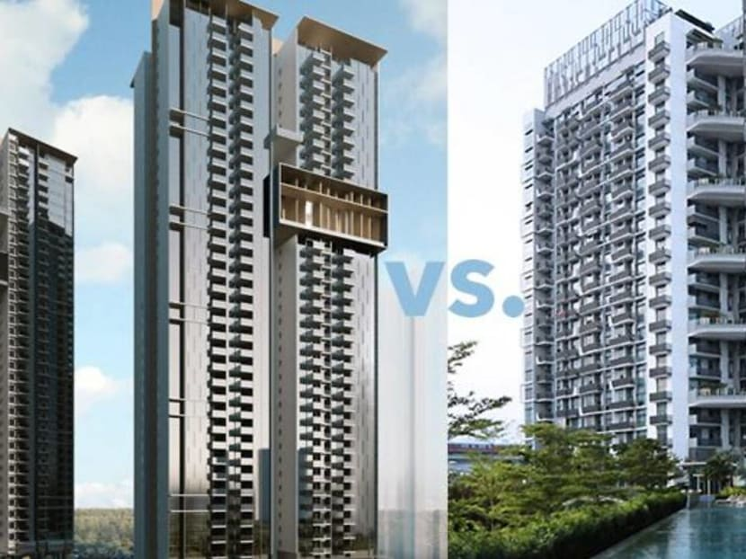 New launch vs resale condo: Which is a better investment property?