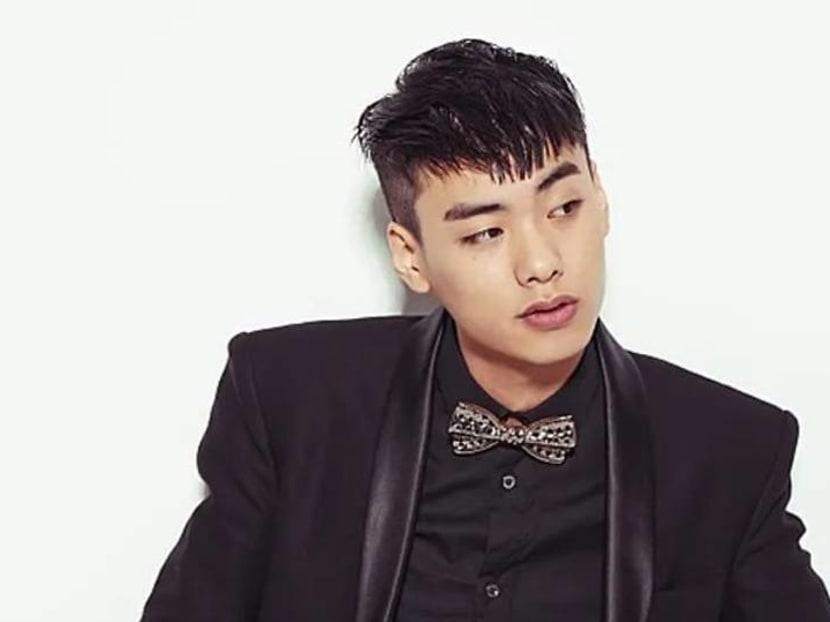 South Korean rapper Iron dies after he was found bleeding, unconscious