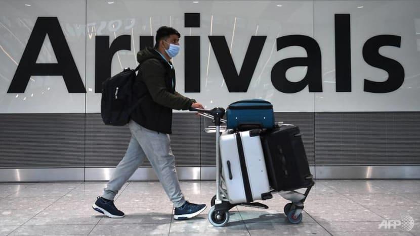 COVID-19: Britain adds Bangladesh, Kenya, Pakistan, Philippines to travel 'red list'