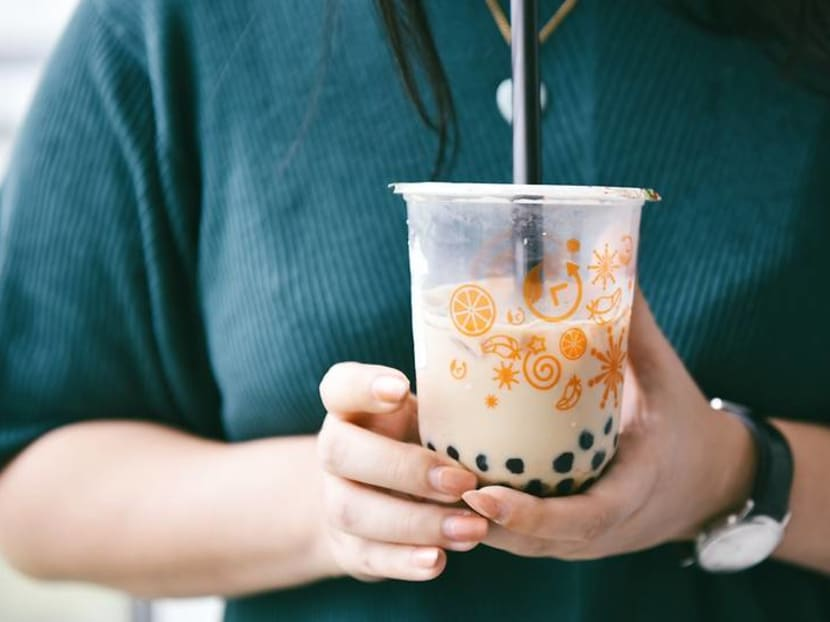 Commentary: The curious case of Singapore's devotion to bubble tea