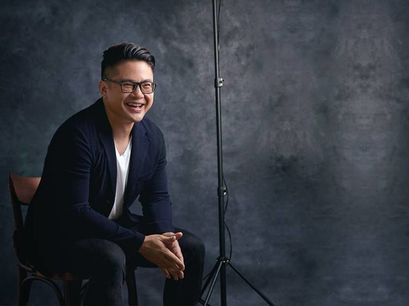 Creative Capital: The Singapore production company that produces TV shows that air globally