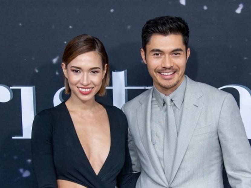 Crazy Rich Asians star Henry Golding and wife expecting first child