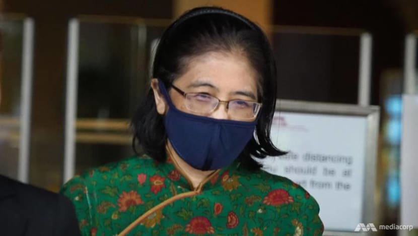 PM Lee vs TOC editor libel trial: Lee Kuan Yew's lawyer Kwa Kim Li testifies as evidence concludes