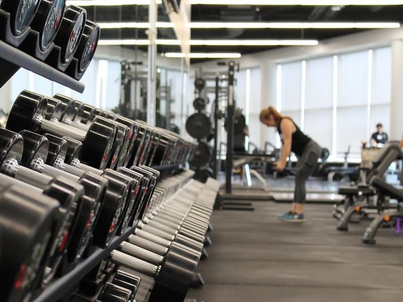 Commentary: Getting the most out of your gym membership