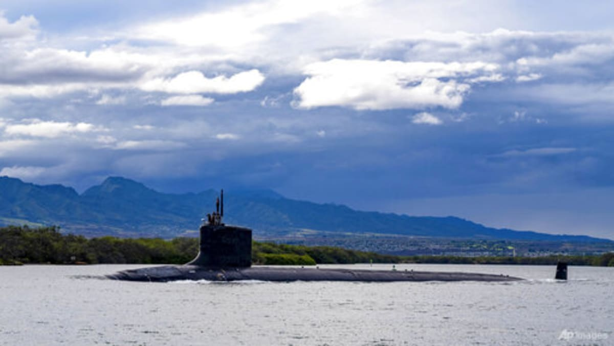 North Korea says US submarine deal, alliance could trigger 'nuclear arms race'