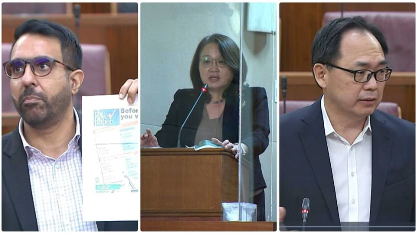 MPs raise questions about funding, editorial independence of SPH's proposed media entity