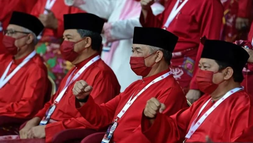 UMNO will not work with Anwar, DAP or Bersatu in the next general election: Ahmad Zahid