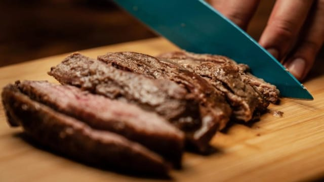 专挑瘦肉吃 这样才健康吗?