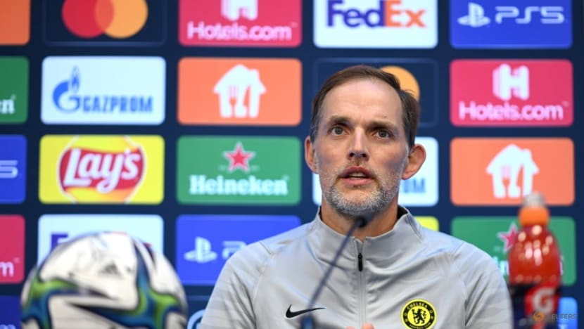 Soccer: Chelsea boss Tuchel takes responsibility for Abraham's lack of game time