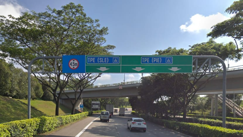 New link road connecting Pasir Ris and Punggol towns to open from Nov 17