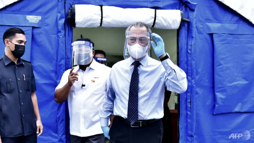 Malaysia's state of emergency a gamble by Muhyiddin, says his party. Will it pay off?