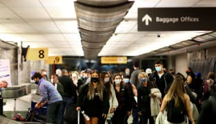 US will accept mixed doses of COVID-19 vaccines from international travelers