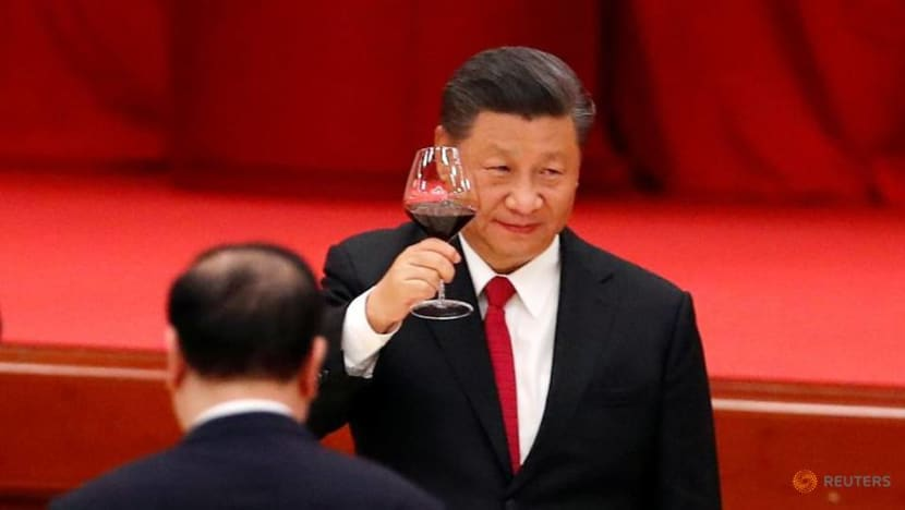 Commentary: Is China's ambitious carbon pledge just lip service?