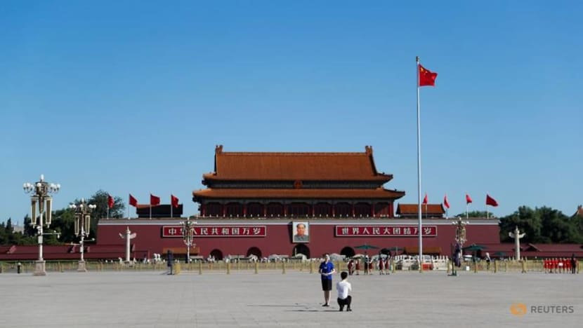 US charges China-based Zoom executive with disrupting Tiananmen crackdown commemorations