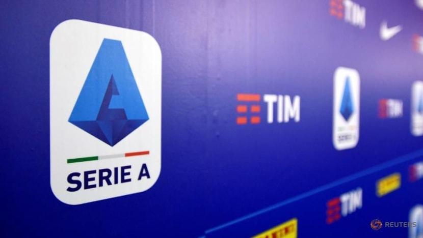 Football: Serie A season to start on Sep 19
