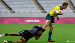 Australia invites coaches to reapply for sevens roles after troubled Olympics