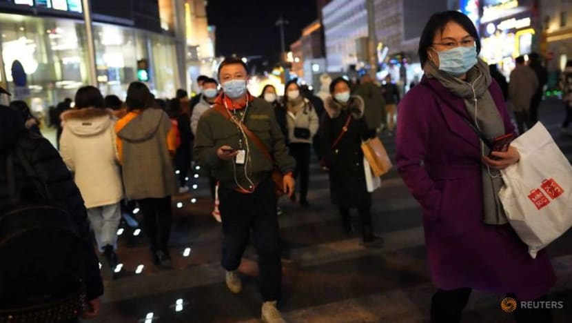 Beijing avoids severe COVID-19 restrictions ahead of festive season