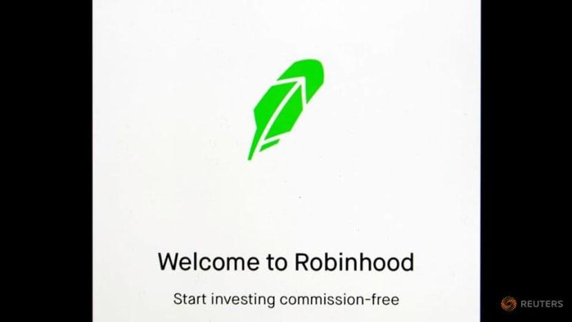 Robinhood raises US$3.4 bilion from investors amid surge in trading
