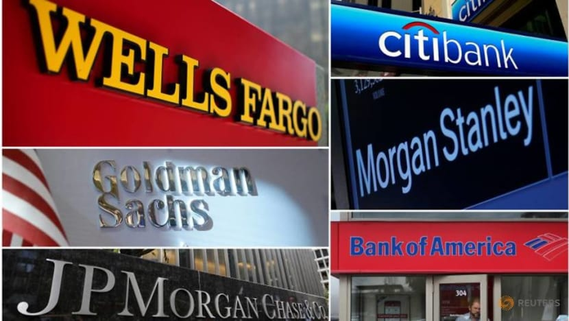 Big US banks to report profit plunge as pandemic recession takes hold